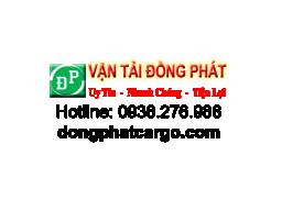dongphatcargo